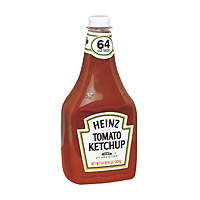 Heinz Tomato Ketchup 64oz BTL