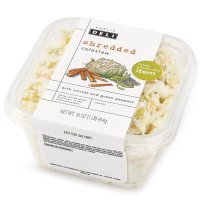 Store Brand Deli Cole Slaw Shredded 16oz Tub
