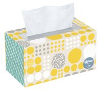 Kleenex Facial Tissue Family Size 210CT