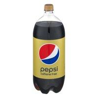 Pepsi Caffeine Free 2 LTR Bottle