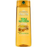 Garnier Fructis Fortifying Triple Nutrition Shampoo 12.5oz BTL