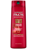 Garnier Fructis Fortifying Color Sheild Shampoo 12.5oz BTL product image