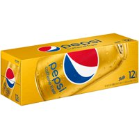 Pepsi Caffeine Free 12 Pack of 12oz Cans