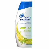 Head & Shoulders 2in1 Dandruff Shampoo Citrus Breeze for Oily Hair 14.2oz BTL