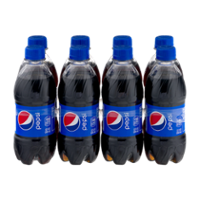 Pepsi Cola 8 Pack of 12oz Bottles