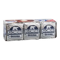 Klondike Ice Cream Bars Original 6CT 4.5oz EA 27oz PKG