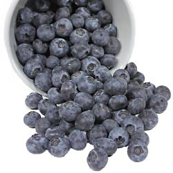 Blueberries 4.4oz PKG
