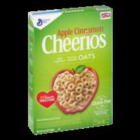 General Mills Apple Cinnamon Cheerios 12.9oz Box product image