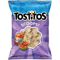 Tostitos Tortilla Chips Scoops 10oz Bag