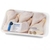 Store Brand Chicken Drumsticks 5-6CT Approx. 1.75-2LB