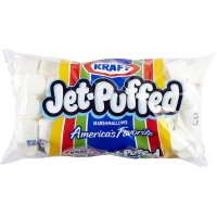 Kraft Jet Puffed Marshmallows Original 16oz Bag