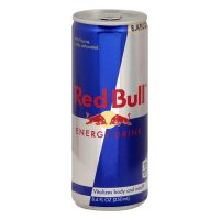 Red Bull Energy Drink 8.4oz Can