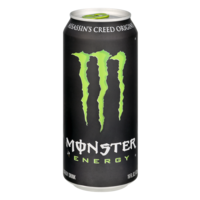 Monster Energy Drink 16oz can product image