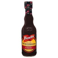 French's Worcestershire Sauce 10oz BTL