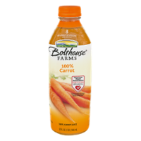 Bolthouse Farms 100% Juice Carrot 32oz BTL product image