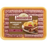 Johnsonville Breakfast Links Brown Sugar & Honey 14CT 12oz