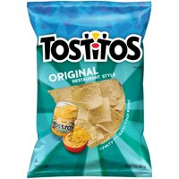 Tostitos Tortilla Chips Restaurant Style 13oz Bag