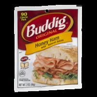 Buddig Honey Ham 2oz PKG