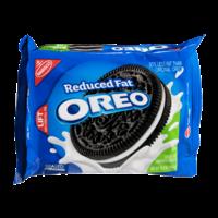 Nabisco Oreo Cookies Reduced Fat 14.3oz PKG