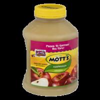 Mott's Applesauce 48oz Jar