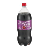 Coke Cherry 2LTR Bottle