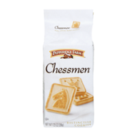 Pepperidge Farm Chessmen Butter Cookies 7.25oz PKG