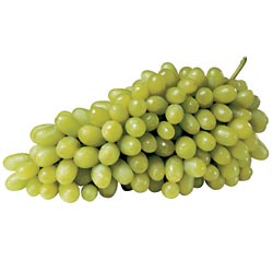 Grapes Seedless Green Approx. 2LB