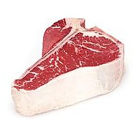 T-Bone Steak Approx. 3/4 Inch Thick Approx. 16oz PKG
