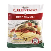 Rosetto Cheese Ravioli 25oz PKG