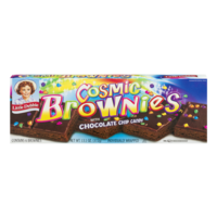 Little Debbie Cosmic Brownies 6CT 13.1oz Box
