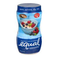 Equal Sweetener Spoonful 4oz PKG product image