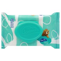 Charmin Fresh Mates - Adult Sized Wipes 40CT
