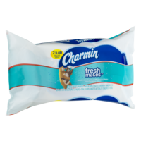 Charmin Fresh Mates - Refill Adult Sized Wipes 80CT
