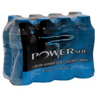 Powerade Mountain Berry Blast 8PK of 20oz Bottles