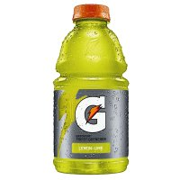 Gatorade Lemon Lime 28oz BTL