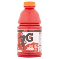Gatorade Fruit Punch 28oz. BTL