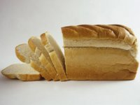 Store Brand Butter Crust White Bread 20oz PKG