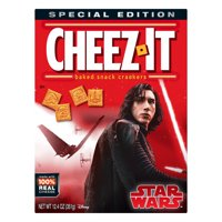 Sunshine Cheez-IT Crackers Character Shapes 12.4oz Box