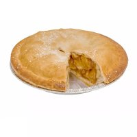 Store Bakery 9 Inch Round Apple Pie