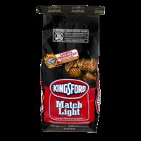 Kingsford Match Light Instant Light Charcoal 11.6LB Bag product image