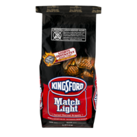 And it's nice to know that Match Light charcoal contains the same quality ingredients as regular Kingsford charcoal. Make everyday a grilling occasion with Kingsford Match Light charcoal. lbs. Instant Charcoal Briquettes is rated out of 5 by /5(K).