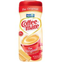 Nestle Coffee-mate Original Powder 16oz Can