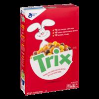 General Mills Trix Cereal 14.8oz Box