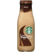 Starbucks Frappuccino Mocha 1EA 13.7oz BTL