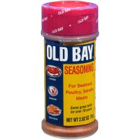 Old Bay Seasoning Original 2.62oz. BTL