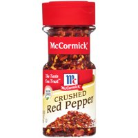 McCormick Crushed Red Pepper 2.62oz