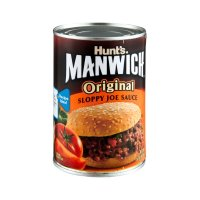 Hunt's Manwich Sloppy Joe Sauce Original 15oz Can