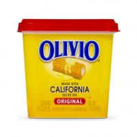Olivio Spread w Olive Oil 15oz. Tub