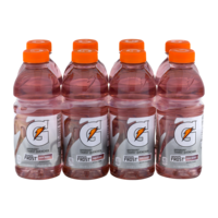 Gatorade Rain Berry 8PK of 20oz BTLS