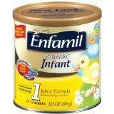 Enfamil Infant Powder Formula 12.5oz Can